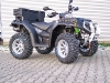 Retro Design von ASS: Polaris Sportsman 850 XP