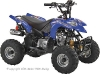 Kinderquad Condor: Version Kid in Blau