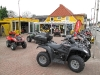 CD Quad & Bike: Can-Am, Kawasaki, Kymco, Suzuki und Polaris