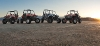 Polaris Side-by-Side-Familie: RZR 800, RZR 800 S, RZR 800 S4 und RZR XP 900