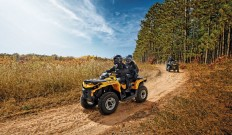 Can-Am: Off-Road Days 2012