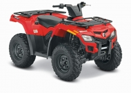 Can-Am Outlander 400, Modell 2013