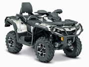 Can-Am Outlander MAX 1000 LTD, Modell 2013