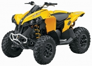 Can-Am Renegade 500, Modell 2013