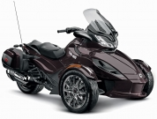 Can-Am Spyder ST, Modell 2013