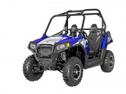 Polaris RZR 800 EPS, Modell 2014