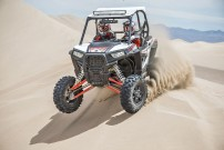 Polaris RZR XP 1000, Modell 2014
