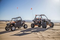 Polaris Modelle 2014: RZR XP 1000