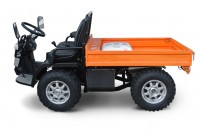 Dinli Agriculture 4x4: funktionales Arbeitsgerät
