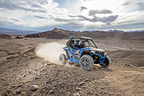 Polaris Modelle 2015: Polaris RZR 1000 EPS