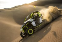 Can-Am Maverick 1000 X ds Turbo: neue Benchmarks in der Szene