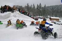 BHV Alpen Challenge Cup und BHV Bacher SkiDoo Cup: Die neue Renn-Serie von BHV Events für Quads, ATVs, Side-by-Sides und Motorschlitten startet im Januar 2015