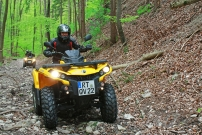 Quadventures and More Quadtouren: auch individuelle Touren-Angebote