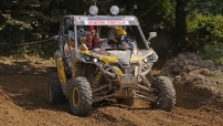 GORM 2016 German Off Road Masters: heißer fight unter den Buggy-Piloten