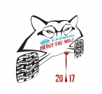 CF Moto Hunt the Wolf 2017, Jag den Wolf