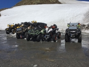 Can-Am Ausfahrt: tolle Route und tolle Truppe