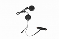 Bluetooth Headset & Intercom I303S: Komponenten