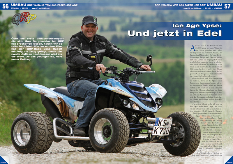 atv quad magazin 2012 01 atv quad magazin. Black Bedroom Furniture Sets. Home Design Ideas