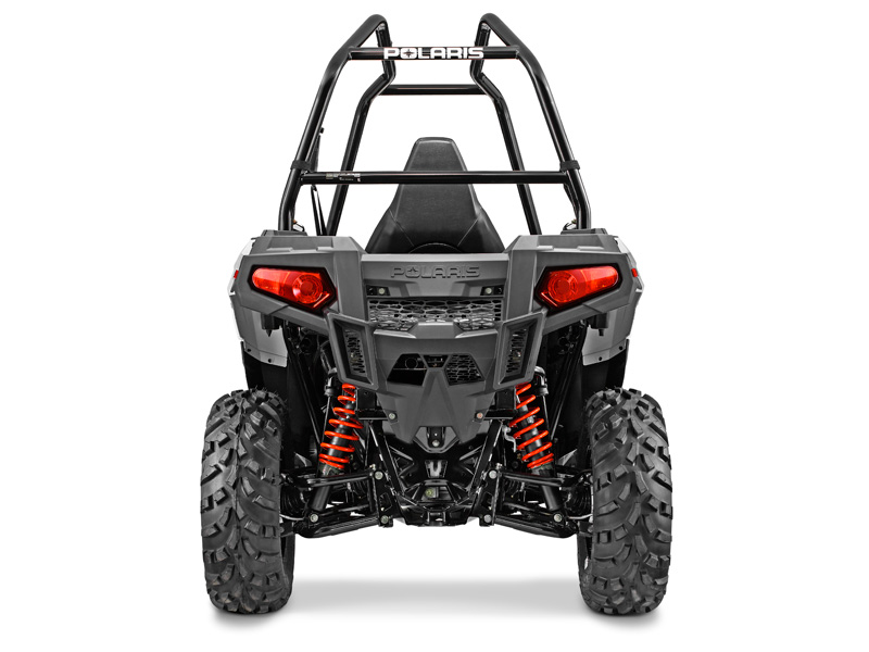 pr sentation polaris sportsman ace atv quad magazin. Black Bedroom Furniture Sets. Home Design Ideas