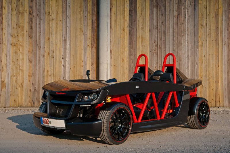 stockel roadkart das gokart f r die stra e atv quad. Black Bedroom Furniture Sets. Home Design Ideas